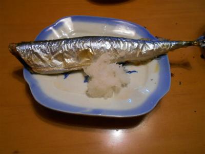 9.2初秋刀魚