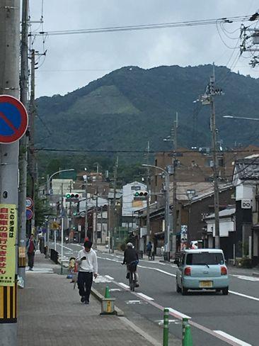 東山・如意ヶ嶽_H30.06.15撮影