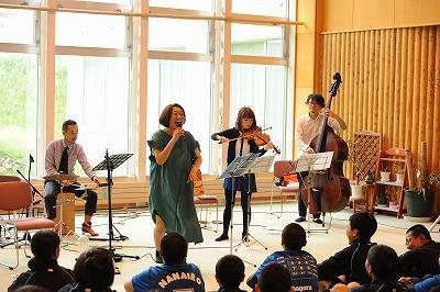 Ao-Nekoコンサート (6)