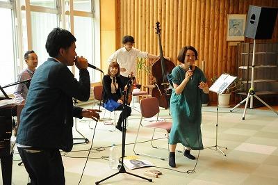 Ao-Nekoコンサート (7)