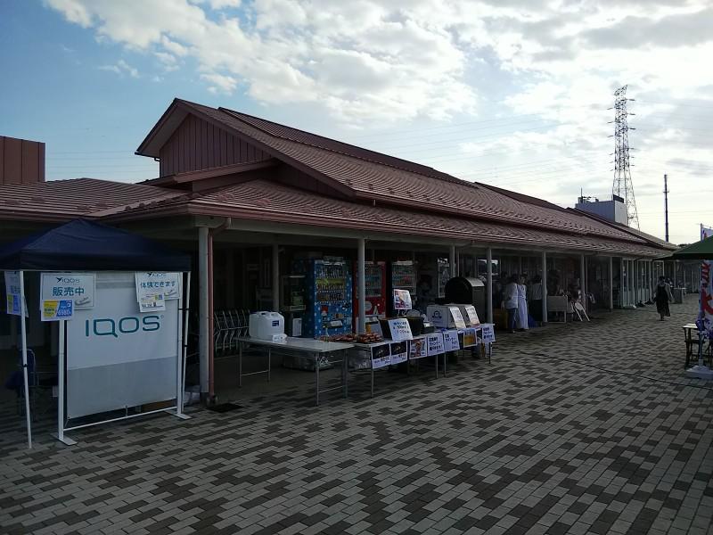 道の駅玉村宿2018