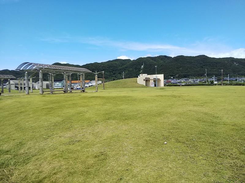 ちくら・潮風王国芝生エリア2018
