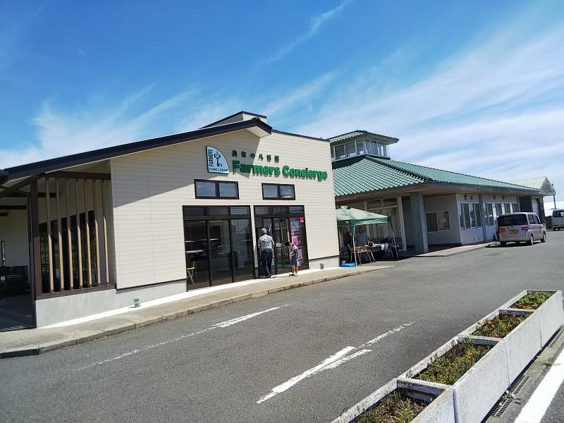 道の駅白浜野島崎2018