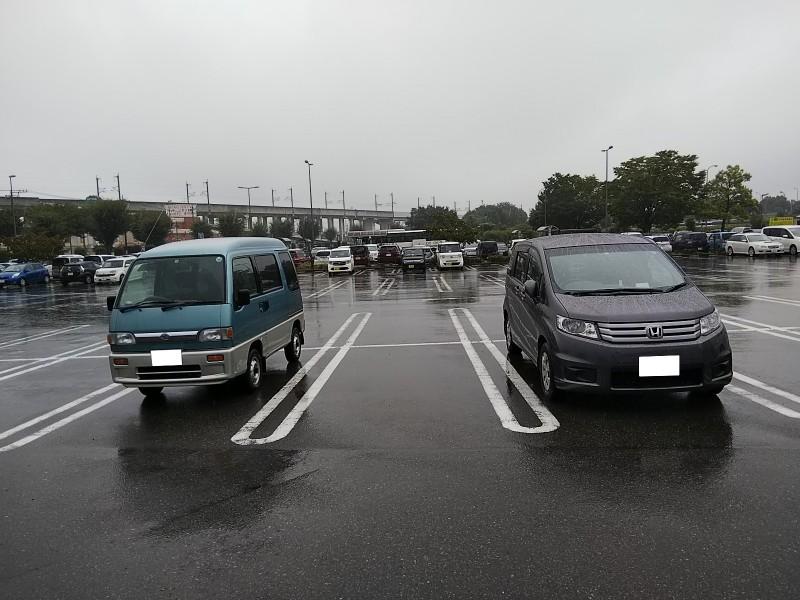 道の駅ららん藤岡集合2018