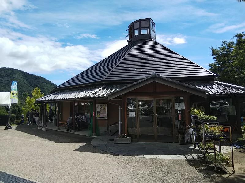 道の駅月夜野矢瀬親水公園2018