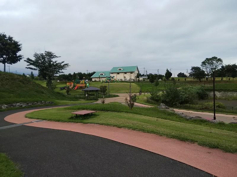 赤城の恵公園2018
