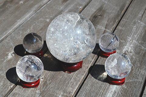地鎮祭水晶