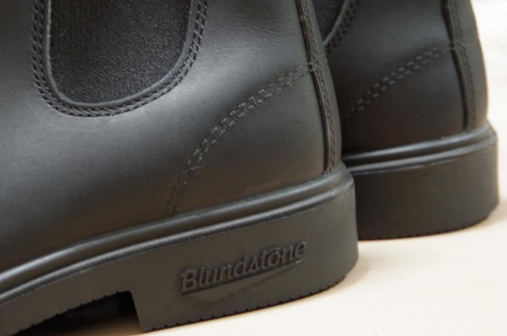 180310_Blundstone SideGoreBoots #063 VoltanBlack ブランドストーン サイドゴアブーツ #063 ヴォルタンブラック -12