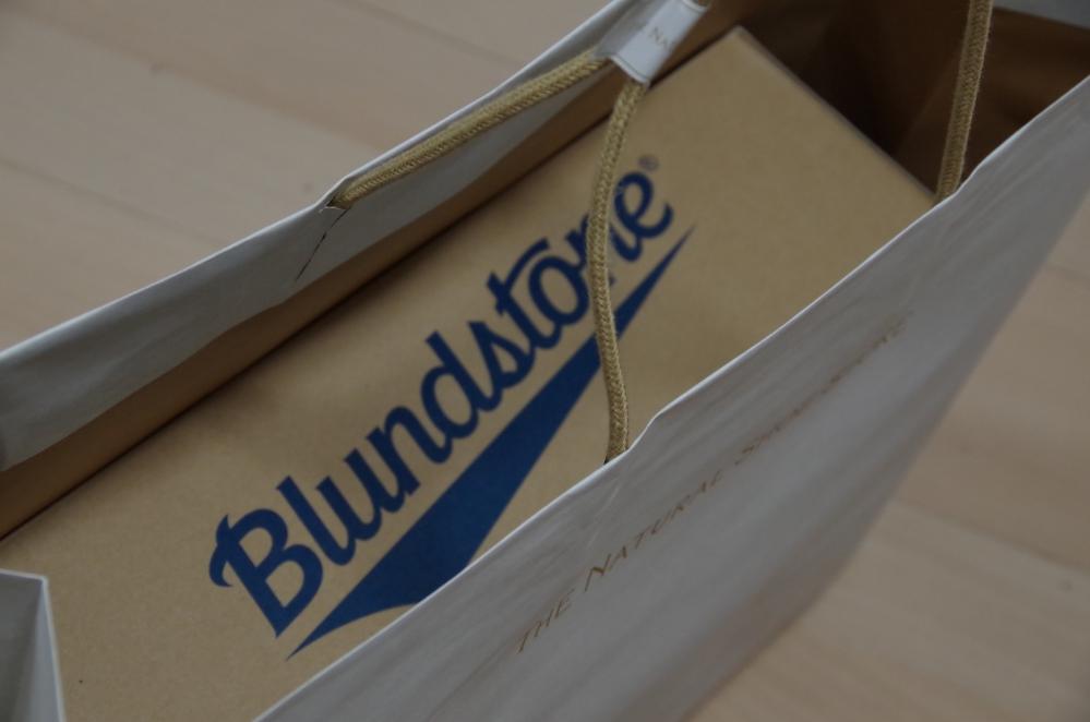 180310_Blundstone SideGoreBoots #063 VoltanBlack ブランドストーン サイドゴアブーツ #063 ヴォルタンブラック -2