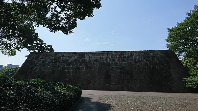 江戸城10