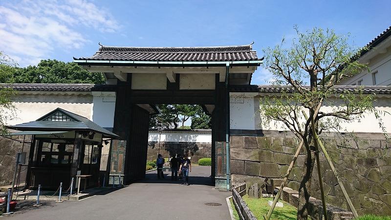 江戸城57