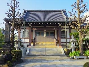 妙久寺(江東区北砂)