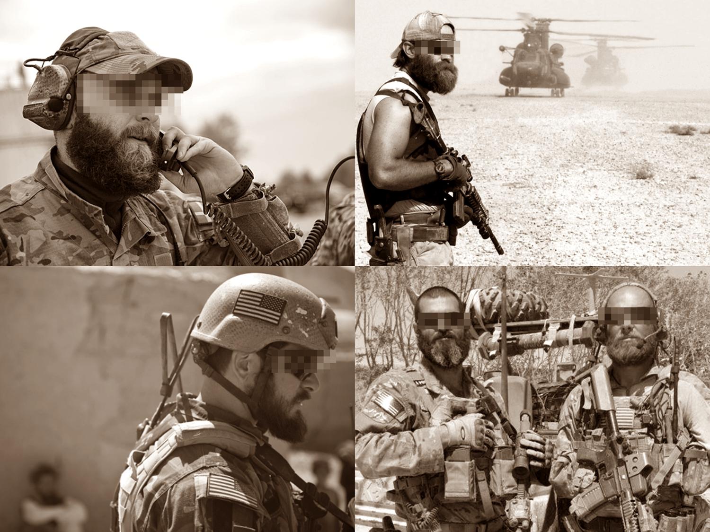 0-1 Beard Head Beard Beanies ニットキャップ & ひげマスク を HILOG の サバゲー装備 として買ってみた! 購入 開封 & レビュー