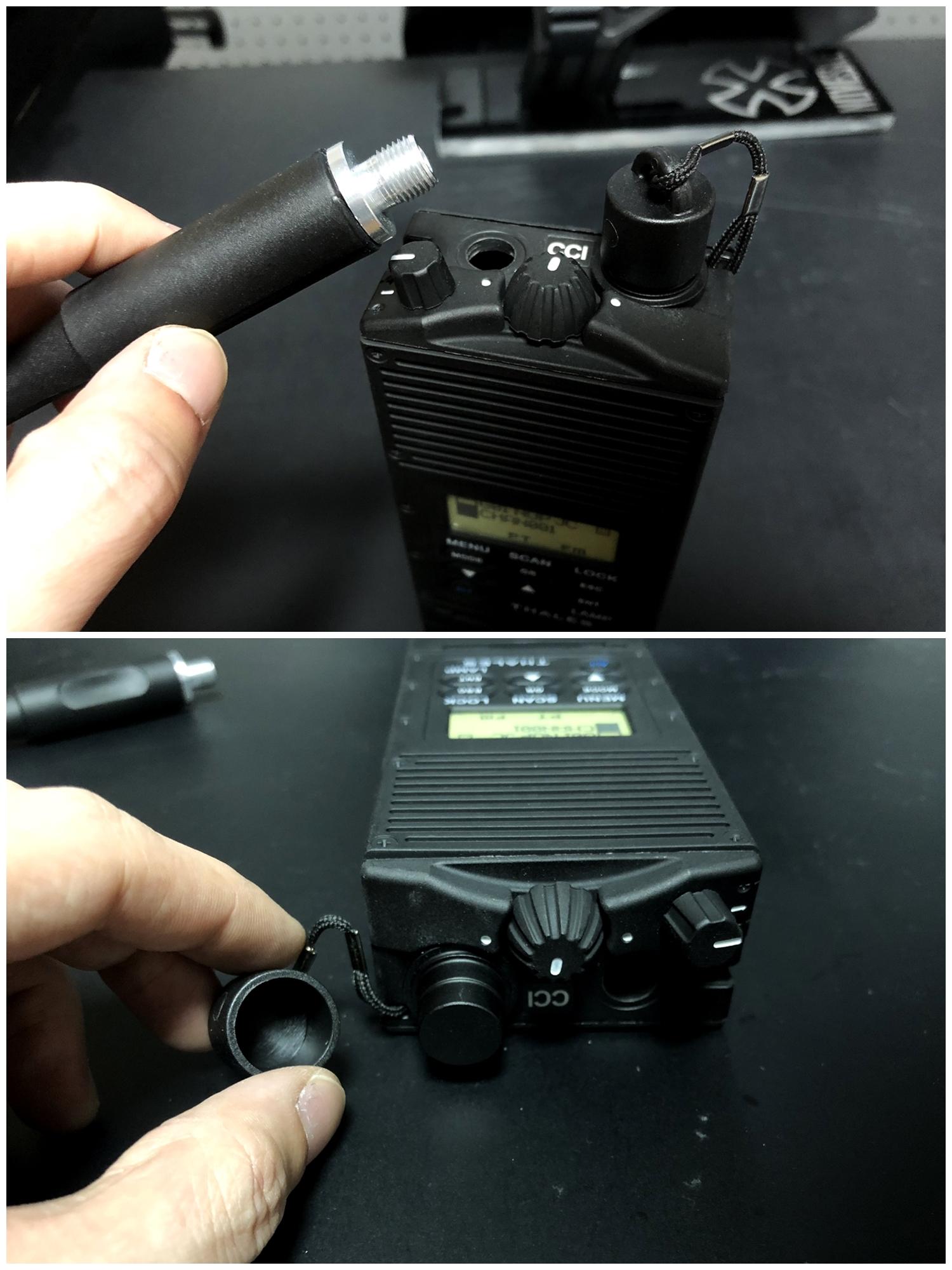 5 AN PRC 148 AN PRC 152 TYPE レプリカ ダミーラジオ 装備 コスプレ 実物 リアル サバゲー オススメ 購入 レビュー カスタム 改造