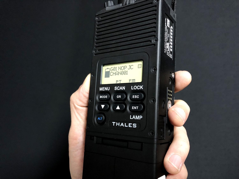 12 AN PRC 148 AN PRC 152 TYPE レプリカ ダミーラジオ 装備 コスプレ 実物 リアル サバゲー オススメ 購入 レビュー カスタム 改造