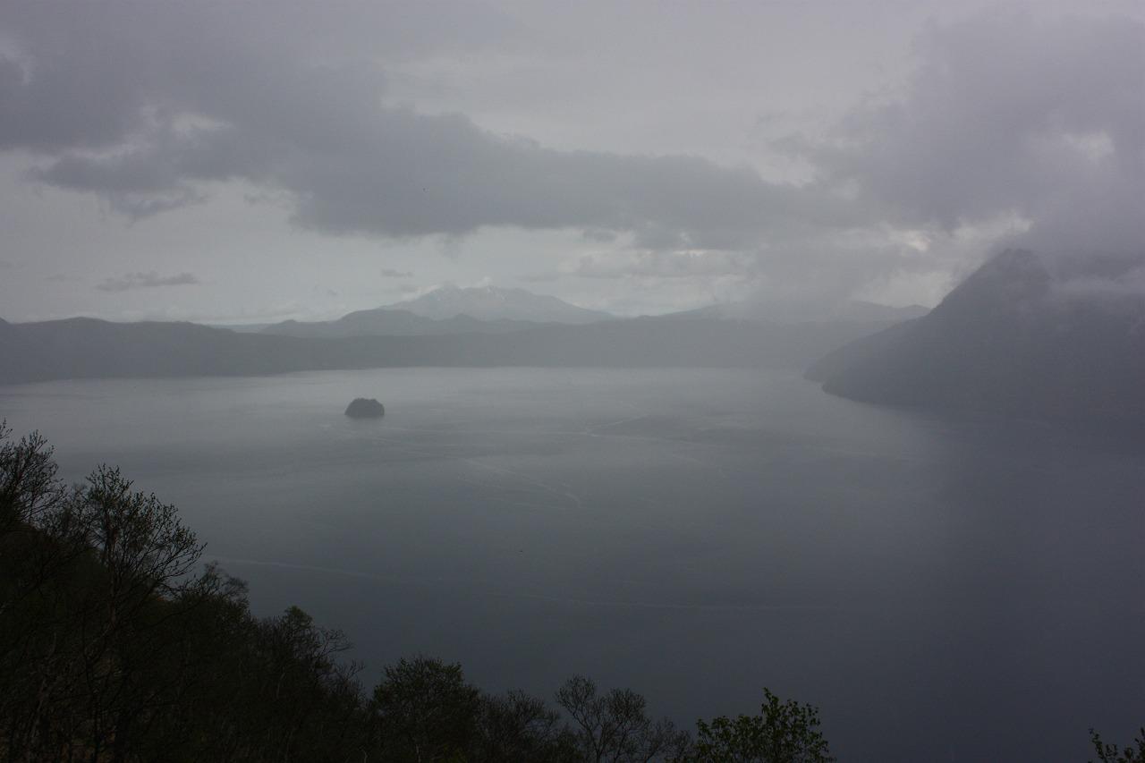 摩周湖2008