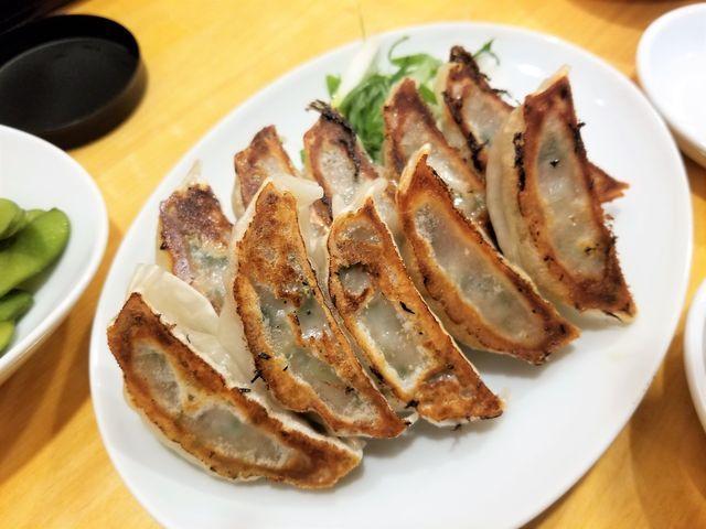 京GYOZA杏杏6