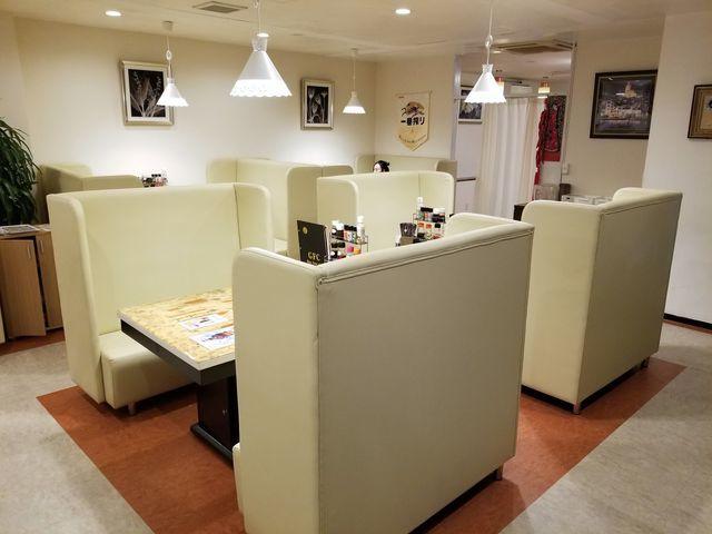 GFCレストラン3