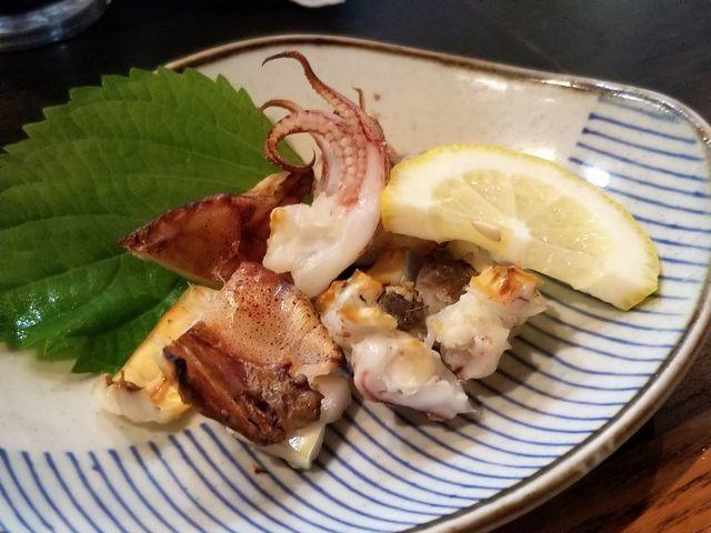 魚好亭10