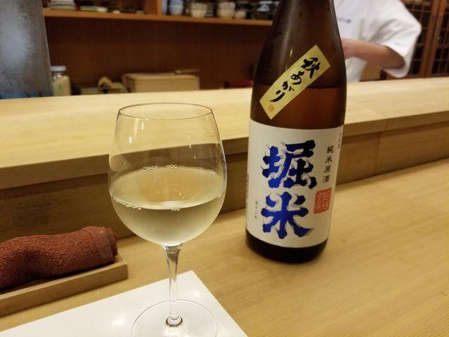 志げる鮨10