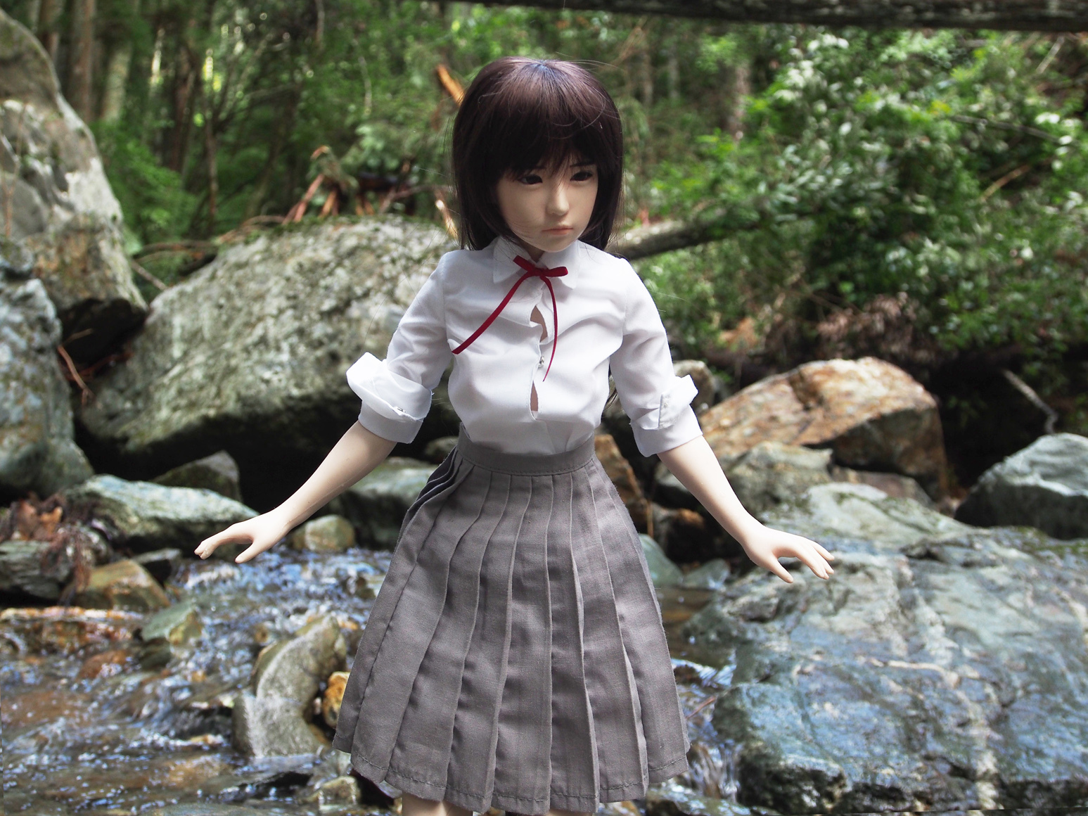 川遊び シリコンドール 中嶋誉 03