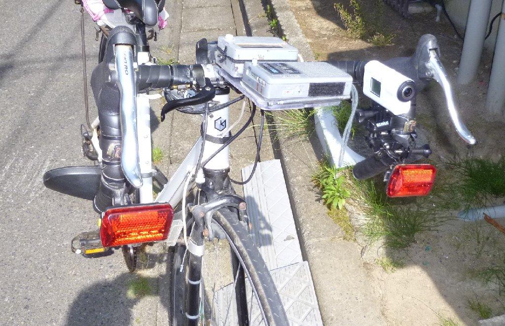 ロードバイクAS300