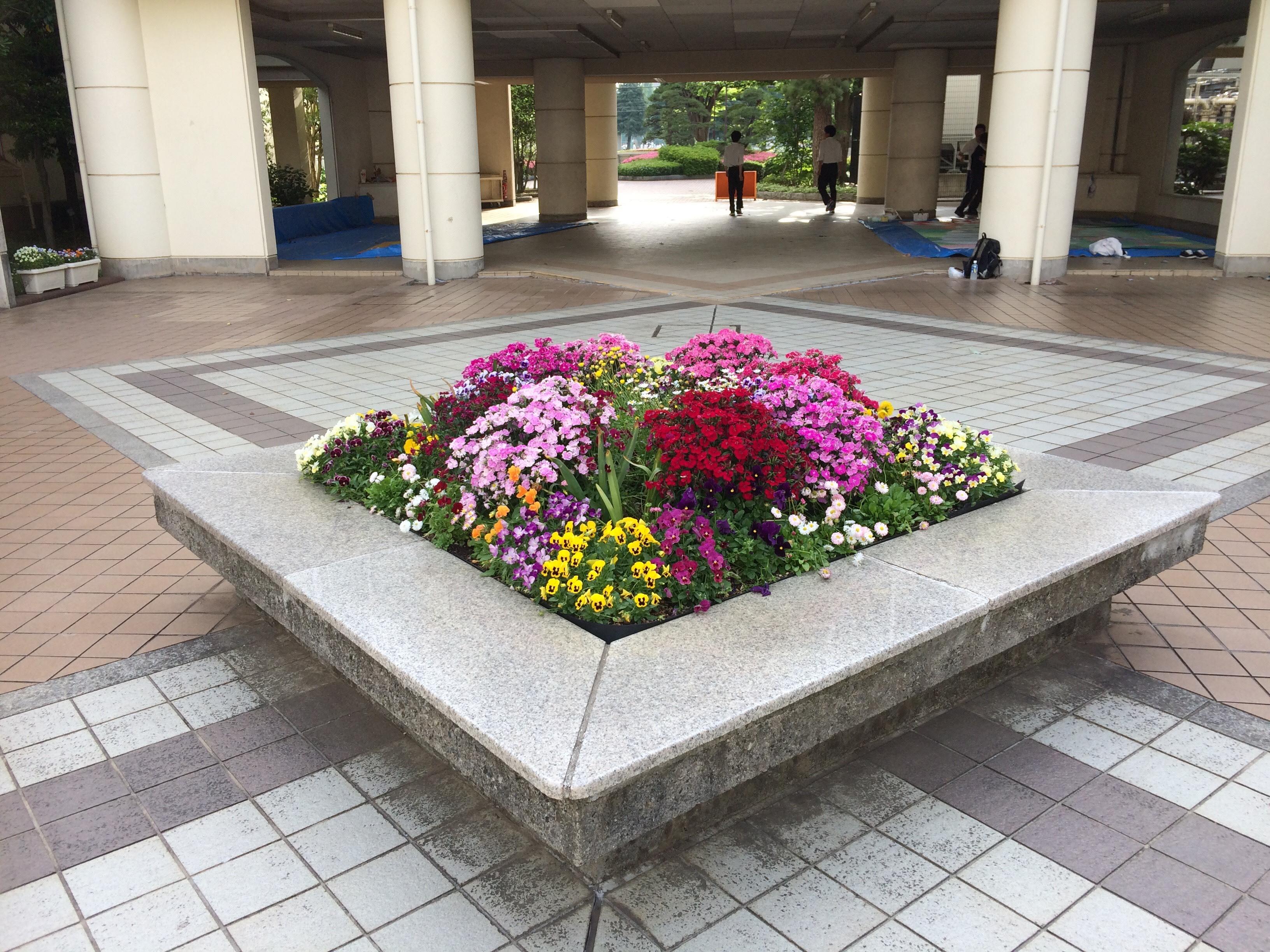 環境花壇2
