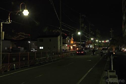 駅舎建替えが迫り変貌する浜寺公園駅の駅前通り