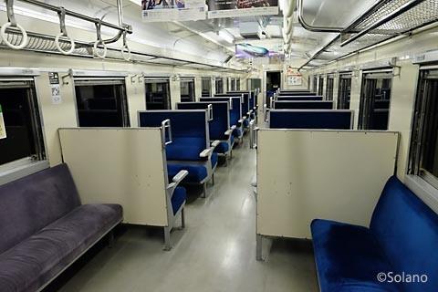 乗客ゼロ!石北本線、夜の遠軽行き普通列車