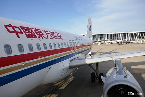 中国東方航空A320