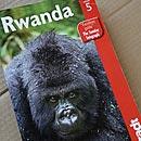 ルワンダの旅行ガイドブック
