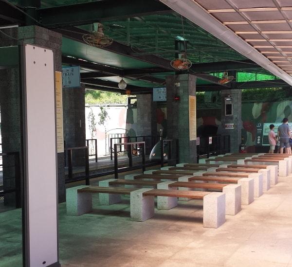 DMZツアー_第三トンネル1