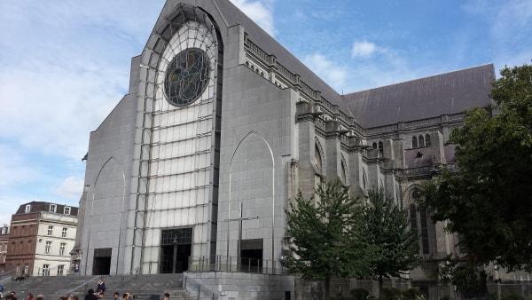 リール_ノートルダム大聖堂2
