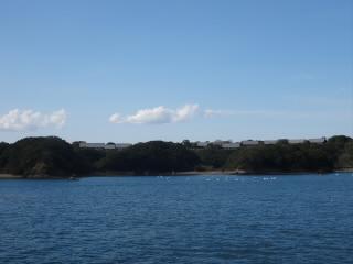 三重英虞湾遊覧船エスペランサで賢島エスパーニャクルーズ