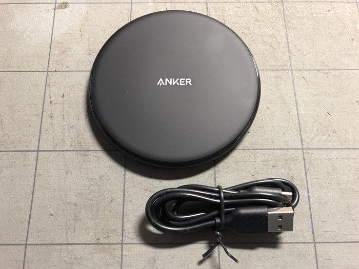ワイヤレス充電器-(1)