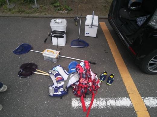 荒崎公園で雑魚釣り (21)