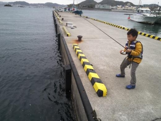 荒崎公園で雑魚釣り (30)