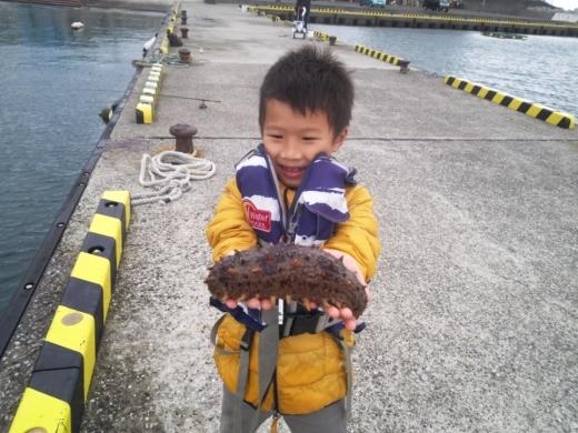 荒崎公園で雑魚釣り (31)