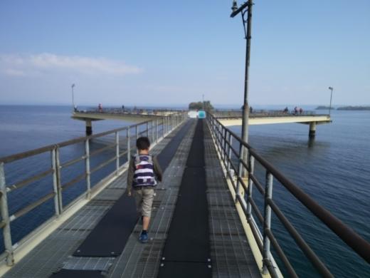 のとじま水族館海づりセンター (6)