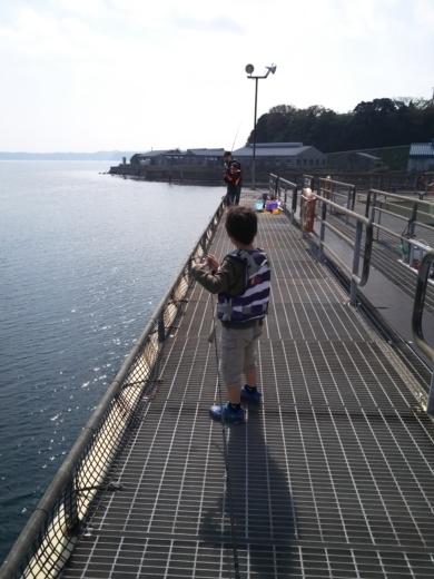のとじま水族館海づりセンター (7)