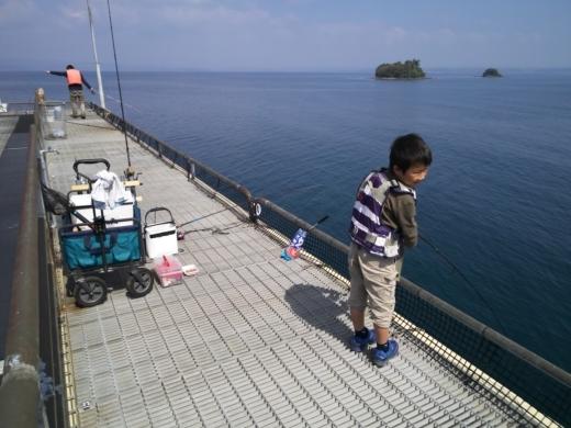 のとじま水族館海づりセンター (8)