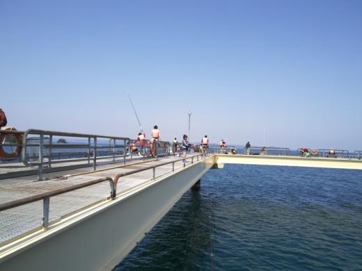 のとじま水族館海づりセンター (13)