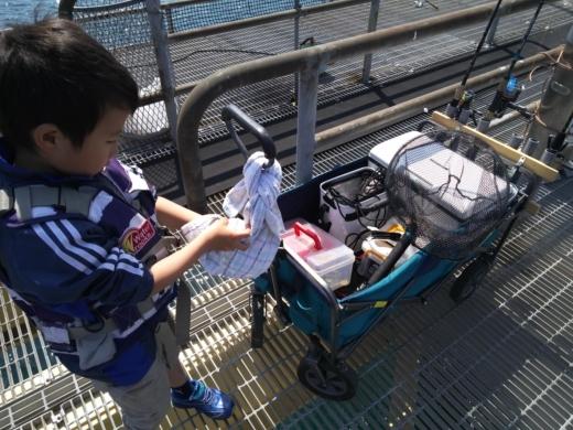 のとじま水族館海づりセンター (14)