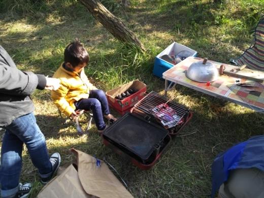勝尾崎キャンプ場 (16)