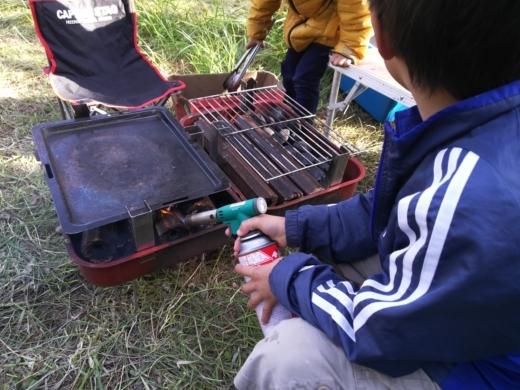 勝尾崎キャンプ場 (17)