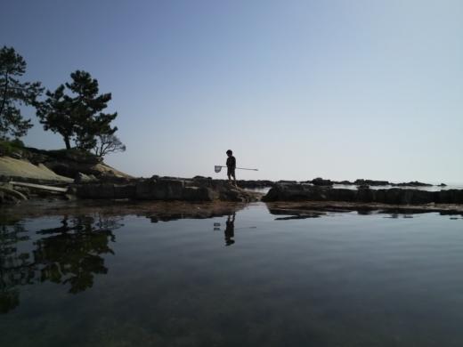 勝尾崎キャンプ場2日目 (25)
