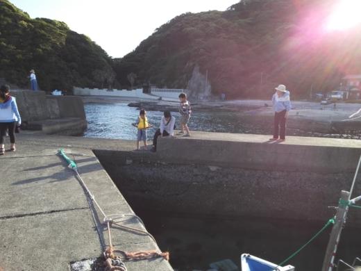 守谷漁港 (1)