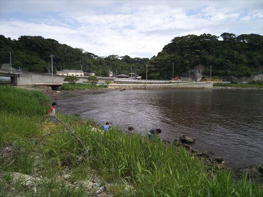 第八回釣り大会城ヶ島 (9)