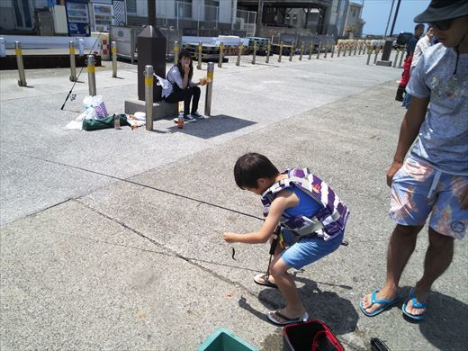 第八回釣り大会城ヶ島 (25)