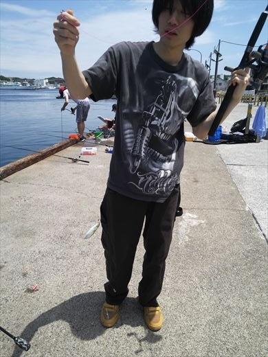 第八回釣り大会城ヶ島 (27)